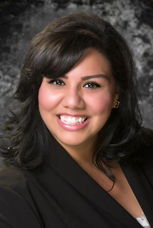 Veronica Zamora, Registered Client Service Associate, Stifel Graham Bissell Group